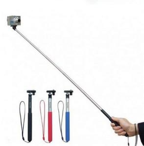 Бесплатная-доставка-новый-2014-выдвижная-алюминиевая-телескопическая-ручной-монопод-для-GoPro-герой-1-2-3-камеры