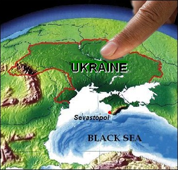 Місія україни та національні інтереси в глобальному світі