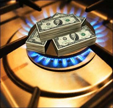 Янукович: При цене газа $416 регионы развиваться не будут //…